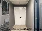Фото в Строительство и ремонт Двери, окна, балконы Технические двери различных типоразмеров, в Москве 10000