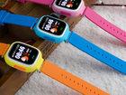 Смотреть изображение  Детские часы с GPS-трекером Безопасность ребёнка в ваших руках 37333757 в Москве
