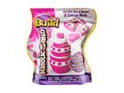 Свежее foto Разное Kinetic Sand Build, набор 2 цвета (белый, розовый), 454 гр 37334322 в Москве