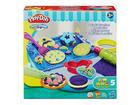 Скачать бесплатно foto Детские игрушки Play-Doh Магазинчик печенья - игровой набор для лепки, 37349365 в Москве