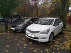 Foto в Авто Аренда и прокат авто Предлагается аренда автомобилей на длительный в Москве 1600