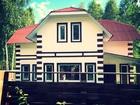 Фотография в   Отличный загородный дом-дача, благоустроен в Ногинске 5150000