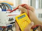 Смотреть фотографию  Электрик-монтажник под ключ 37411177 в Воронеже