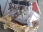 Изображение в Авто Автозапчасти Двигатель ГАЗ 52/53/66  Двигатель Урал 375 в Москве 0