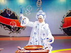 Смотреть фотографию  Шоу мыльных пузырей Деда Мороза 37680885 в Москве