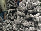 Смотреть фотографию  Искусственные новогодние елки 37689821 в Москве