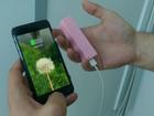 Новое изображение Телефоны Универсальная мобильная батарея с зарядкой от тепла 37707024 в Москве