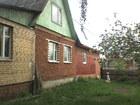 Фотография в   Половина дома-50кв. м. 2-комнаты, газ, водопр, в Москве 3700000