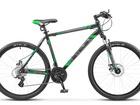 Увидеть изображение  Велосипед Stels Navigator 500 MD 26 (2017) 37765768 в Москве