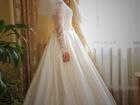 Уникальное фото Свадебные платья Свадебное плптье 37788495 в Москве