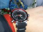Уникальное foto  Оригинальные часы WEIDE гарантия 1 год япон 37791011 в Москве