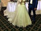 Фото в Одежда и обувь, аксессуары Свадебные платья Здравствуйте милые невесты , 23 сентября в Москве 40000