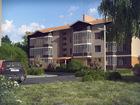 Скачать фотографию Квартиры в новостройках 3-х комнатная квартира в Подмосковье, 10 км от МКАД 37874897 в Москве