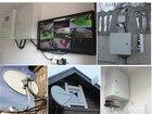 Просмотреть foto  Установка видеонаблюдения, Интернета, телевидения 37888144 в Санкт-Петербурге