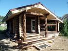 Новое изображение  Качественные срубы домов и бань из срубов ручной рубки от производителя, 38022557 в Йошкар-Оле