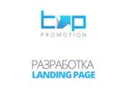 Изображение в Изготовление сайтов Изготовление, создание и разработка сайта под ключ, на заказ Разработка продающих Landing page под ключ! в Москве 0