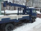 Увидеть фотографию Самопогрузчик (кран-манипулятор) продаю кран манипулятор хундай 38266206 в Москве