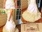 Скачать бесплатно изображение Свадебные платья продам свадебное 38277007 в Москве