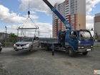 Скачать фотографию  Круглосуточная эвакуация, Все виды работ, 38283373 в Тольятти