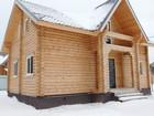 Фото в Недвижимость Продажа домов Деревянные дома и коттеджи, мы стремимся в Москве 0