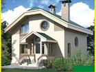 Новое фото  Дом 150 м² в 5 км от Нижнего Новгорода 38325112 в Нижнем Новгороде