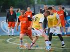 Просмотреть foto Спортивные школы и секции Бесплатные секции по футболу, ОФП, стретчингу 38344518 в Москве