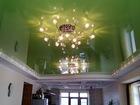 Фотография в   Натяжной потолок эконом варианты, (работаем в Москве 500