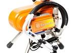 Скачать изображение Разное ASpro-2700® окрасочный аппарат (агрегат) ( аналог Graco-390) 38391707 в Москве