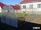 Уникальное foto  внимание! ! ! дорогие дачники и садоводы! распродажа теплиц 38396824 в Москве
