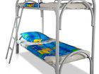 Увидеть foto Мебель для спальни Крепкие кровати металлические эконом класса для больниц, клиник, госпиталей 38405132 в Кемерово
