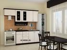 Изображение в Мебель и интерьер Кухонная мебель Размеры: 2200мм.   Материал: Корпус-ЛДСП, в Москве 18200