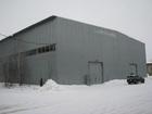 Фото в Недвижимость Коммерческая недвижимость Предлагается в аренду отдельно стоящее производственно-складское в Москве 250