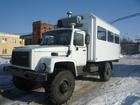 Смотреть фото Вахтовый автобус Вахта 20 мест 38423598 в Волгограде