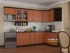 Фотография в Мебель и интерьер Кухонная мебель Размеры: 3000х1465    Материал: Корпус-ЛДСП, в Москве 28800