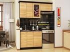 Увидеть foto Кухонная мебель Кухня Сакура-1 38437160 в Москве