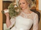 Изображение в Одежда и обувь, аксессуары Свадебные платья Платье Letizia бренд Jasmine Empire. Покупала в Москве 17000