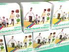 Скачать бесплатно фото Детские игрушки Модульный ортопедический коврик 38444809 в Москве