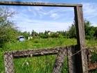 Свежее foto  Продаю земельный участок в СНТ «Машиностроитель» 38525254 в Ликино-Дулево