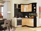 Скачать фотографию  Кухня Сакура Угловая, левая/правая 38526208 в Москве