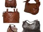 Скачать бесплатно фотографию  Кожаные сумки эксклюзивных моделей, оптом 38539417 в Москве