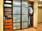 Скачать бесплатно фото Производство мебели на заказ Шкафы купе по индивидуальным размерам 38559808 в Москве