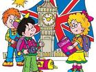 Скачать бесплатно foto  Английский для детей в Пушкино, Опытный репетитор 38578632 в Москве