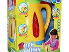 Изображение в Для детей Детские игрушки Чайник на батарейках свет, звук, Zhorya  в Москве 700