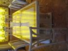 Изображение в Мебель и интерьер Мебель для гостиной Продаю новую обеденную группу фабрики Turri в Москве 695000