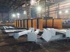 Фото в   Завод металлоконструкций.   Изготавливаем в Красноярске 60000