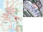 Фото в   Продам / сдам территорию размером 3 749 кв. в Новосибирске 20000000