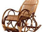 Скачать фотографию  Продам кресло-качалку, 38675928 в Липецке