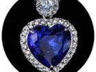 Увидеть фотографию  Ожерелье Сердце океана 38701558 в Москве