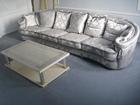 Просмотреть фотографию Мягкая мебель Диван огромный четырехместный turri модель milo-362см, -заказной 38727909 в Москве