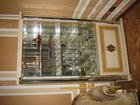 Фотография в Мебель и интерьер Столы, кресла, стулья Продаю новую витрину с подсветкой дорогой в Москве 355000